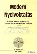 Modern Nyelvoktatás 2008. 4. szám