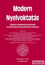 Modern Nyelvoktatás 2016. 1-2.