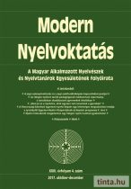 Modern Nyelvoktatás 2017. 4. szám