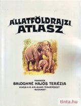 Állatföldrajzi atlasz