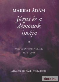 Jézus és a démonok imája