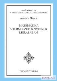 Matematika a természetes nyelvek leírásában