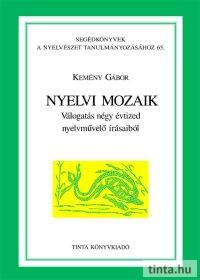 Nyelvi mozaik