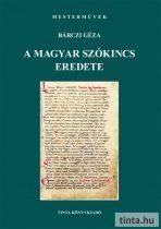 A magyar szókincs eredete