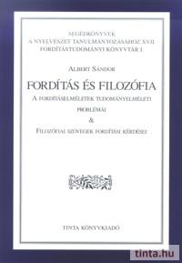 Fordítás és filozófia