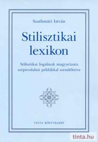 Stilisztikai lexikon