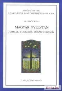 Magyar nyelvtan
