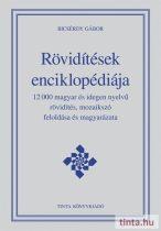 Rövidítések enciklopédiája