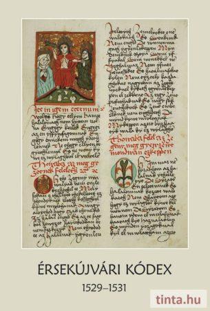 Érsekújvári kódex (1529-1531)