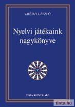Nyelvi játékaink nagykönyve