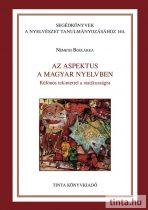 Az aspektus a magyar nyelvben
