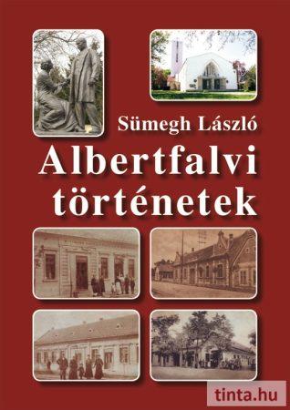 Albertfalvi történetek