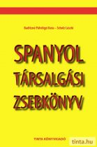Spanyol társalgási zsebkönyv