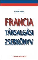Francia társalgási zsebkönyv