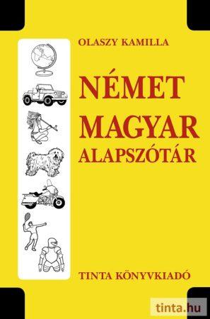 Német–magyar alapszótár