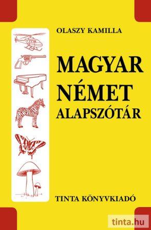 Magyar–német alapszótár