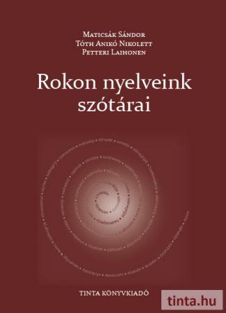 Rokon nyelveink szótárai