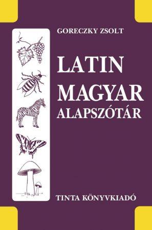 Latin–magyar alapszótár
