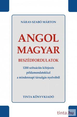 Angol–magyar beszédfordulatok