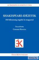 Shakespeare-idézetek