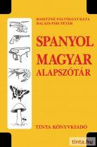 Spanyol–magyar alapszótár
