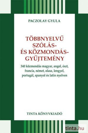Többnyelvű szólás- és közmondásgyűjtemény
