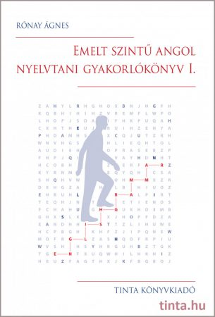 Emelt szintű angol nyelvtani gyakorlókönyv