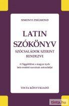 Latin szókönyv