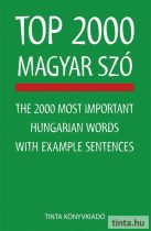 Top 2000 magyar szó