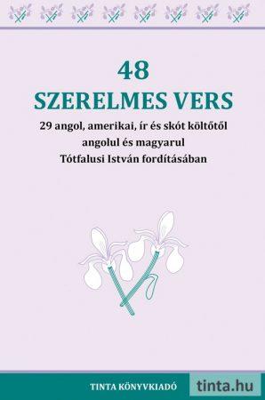 48 szerelmes vers