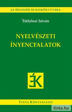 Nyelvészeti ínyencfalatok