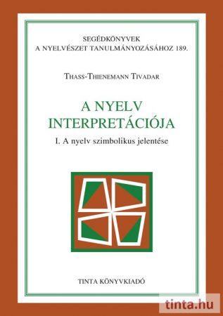 A nyelv interpretációja