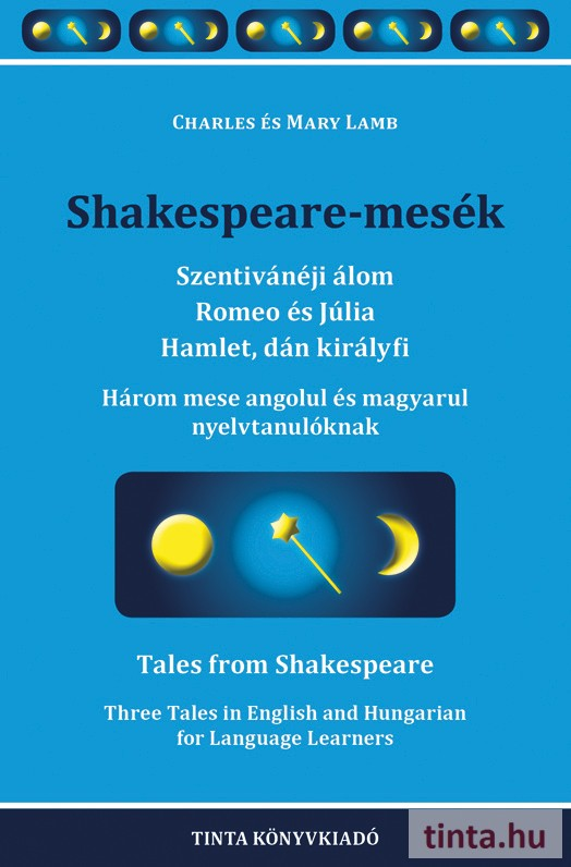 Shakespeare-mesék