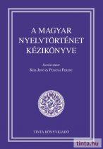 A magyar nyelvtörténet kézikönyve