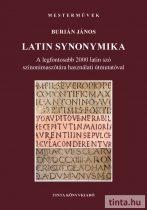 Latin synonymika