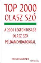 Top 2000 olasz szó