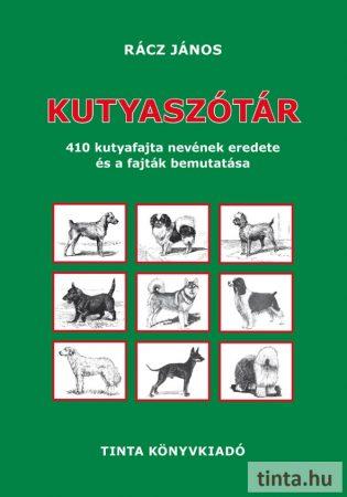 Kutyaszótár