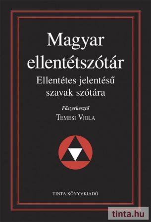 Magyar ellentétszótár