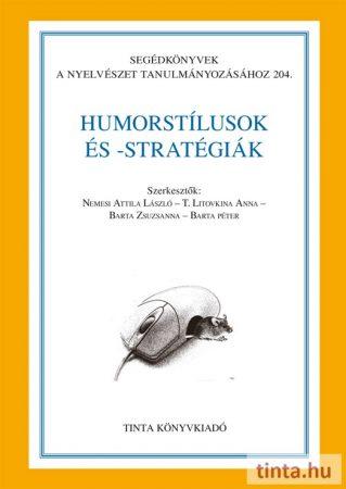 Humorstílusok és -stratégiák