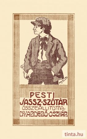 Pesti jassz-szótár