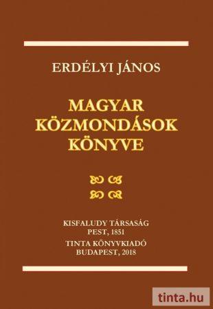 Magyar közmondások könyve