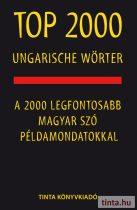 Top 2000 ungarische Wörter