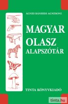 Magyar-olasz alapszótár