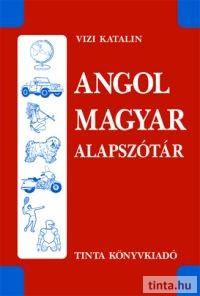Angol–magyar alapszótár
