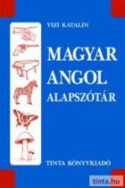 Magyar–angol alapszótár