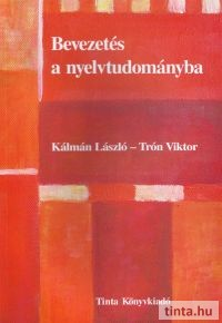 Bevezetés a nyelvtudományba