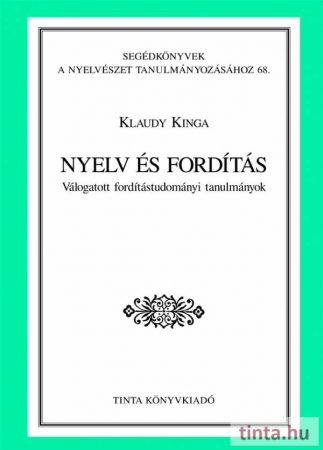 Nyelv és fordítás