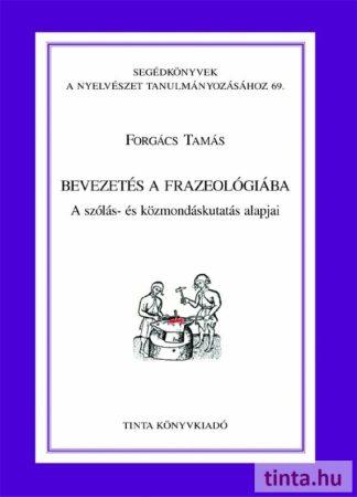 Bevezetés a frazeológiába