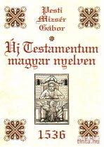 Új Testamentum magyar nyelven
