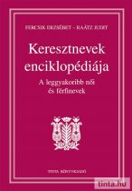 Keresztnevek enciklopédiája
